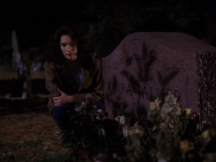 Donna grave